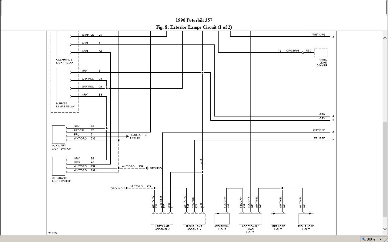 KL_9152] Peterbilt Turn Signal Wiring Diagram As Well 96 Peterbilt 379  Wiring Free DiagramEumqu Stic Subc Mentra Oper Etic Hylec Astic Anist Xolia Mohammedshrine  Librar Wiring 101