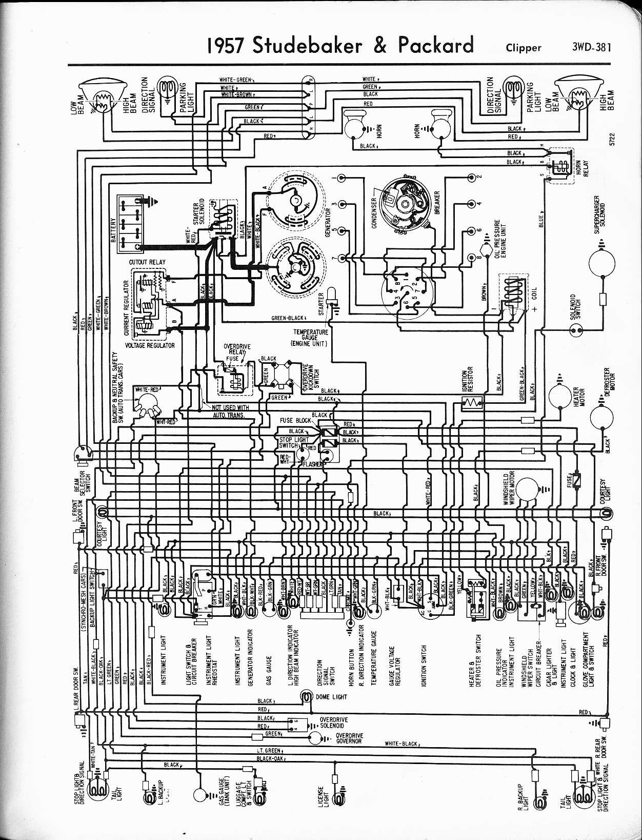 Enjoyable Packard Wiring Diagram Wiring Diagram Data Wiring Cloud Cranvenetmohammedshrineorg