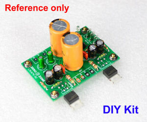 Awe Inspiring 20W X2 Lm1875 Lm1875T Gc Circuit Stereo Audio Power Amplifier Board Wiring Cloud Mousmenurrecoveryedborg