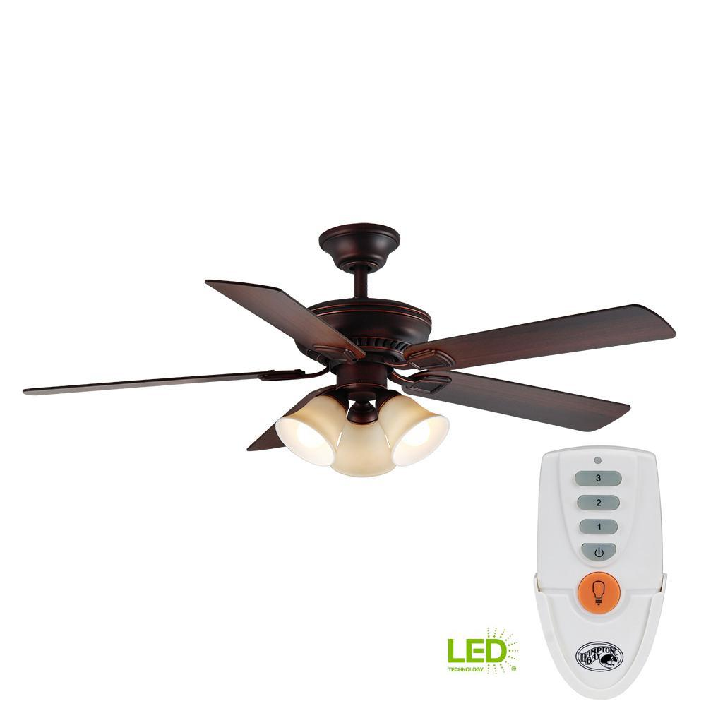Hampton Bay Ceiling Fan Remote Wiring Diagram