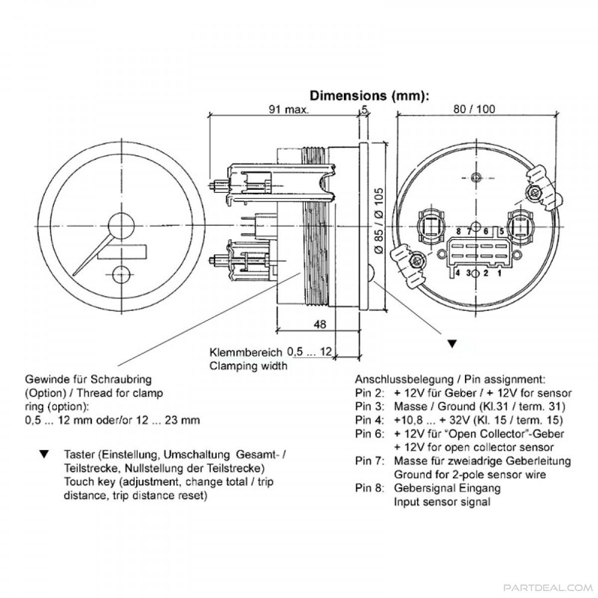 Vdo Tachometer Wiring Diagram 4000 Wiring Diagram Ke Controller Installation Control 2006cruisers Yenpancane Jeanjaures37 Fr