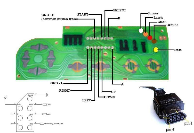 AV_1260] Usb Cable Wiring Diagram Also Nes Controller Wiring Diagram  Download Diagram