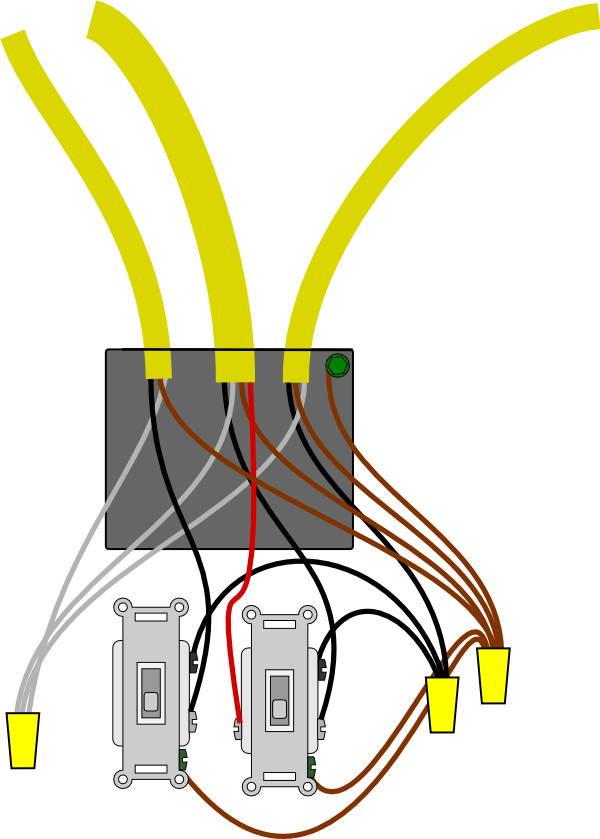 Amazing Electrical How Are Equipment Grounding Conductors Counted For Wiring Cloud Itislusmarecoveryedborg