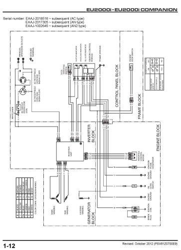 WC_8832] Circuit Honda Eu2000I Wiring Diagram Tube Distortion Pedal Schematic  Wiring DiagramViha Hicag Mohammedshrine Librar Wiring 101