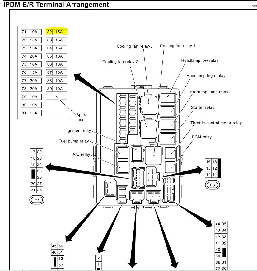 2007 350z Fuse Diagram Wiring Diagrams Learn Metal A Learn Metal A Alcuoredeldiabete It