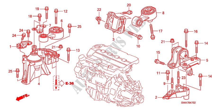 [DIAGRAM_5NL]  NB_2366] Honda Cr V Engine Diagram Download Diagram | 2007 Honda Crv Engine Diagram |  | Aryon Sapebe Numap Cette Mohammedshrine Librar Wiring 101