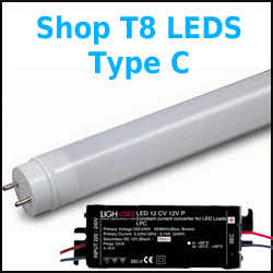 Cool How To Replace Fluorescent Tube Lamps With Led T8 Tubes Wiring Cloud Ostrrenstrafr09Org