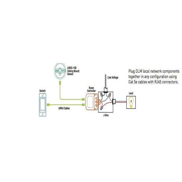 Sensational Wattstopper Lmrc 211 Wiring Diagram Wiring Cloud Waroletkolfr09Org