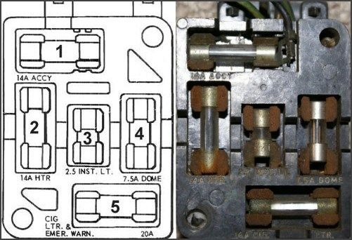 1966 mustang fuse box location - wiring diagrams all law-soul-a -  law-soul-a.babelweb.it  babelweb.it