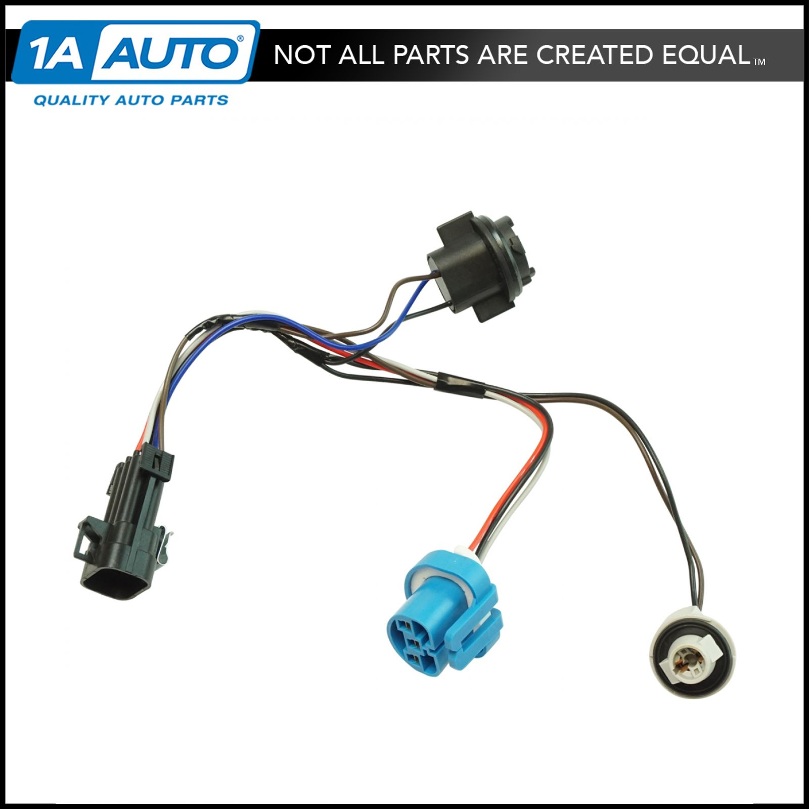 ACDelco 20913209 GM Original Equipment Headlight Wiring Harness