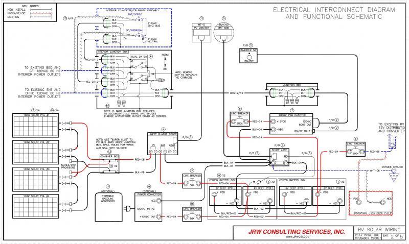 Monaco Motorhome Battery Wiring Diagram -2003 Dodge Ram Brake Light Wiring  Diagram | Begeboy Wiring Diagram SourceBegeboy Wiring Diagram Source