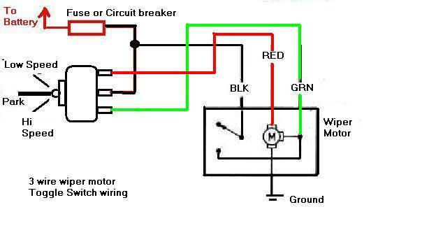 SE_6931] 12 Volt Windshield Wiper Motor Wiring Diagram Download DiagramTivexi Kumb Denli Mohammedshrine Librar Wiring 101