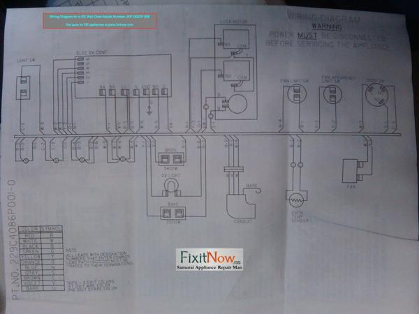 blue m oven wiring diagram  static caravan wiring diagram