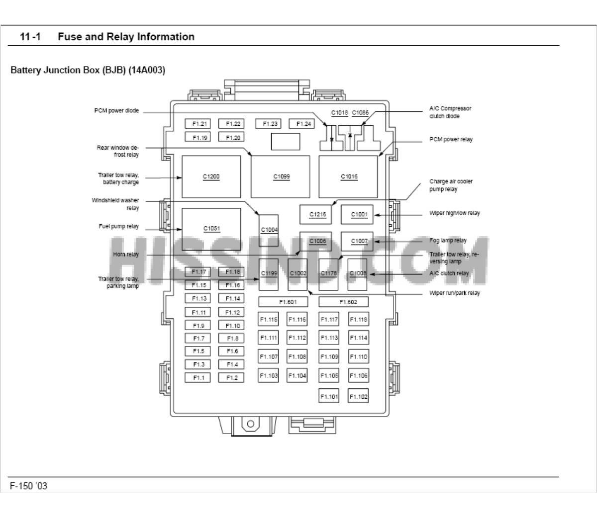 2004 F150 Heritage Wiring Diagram