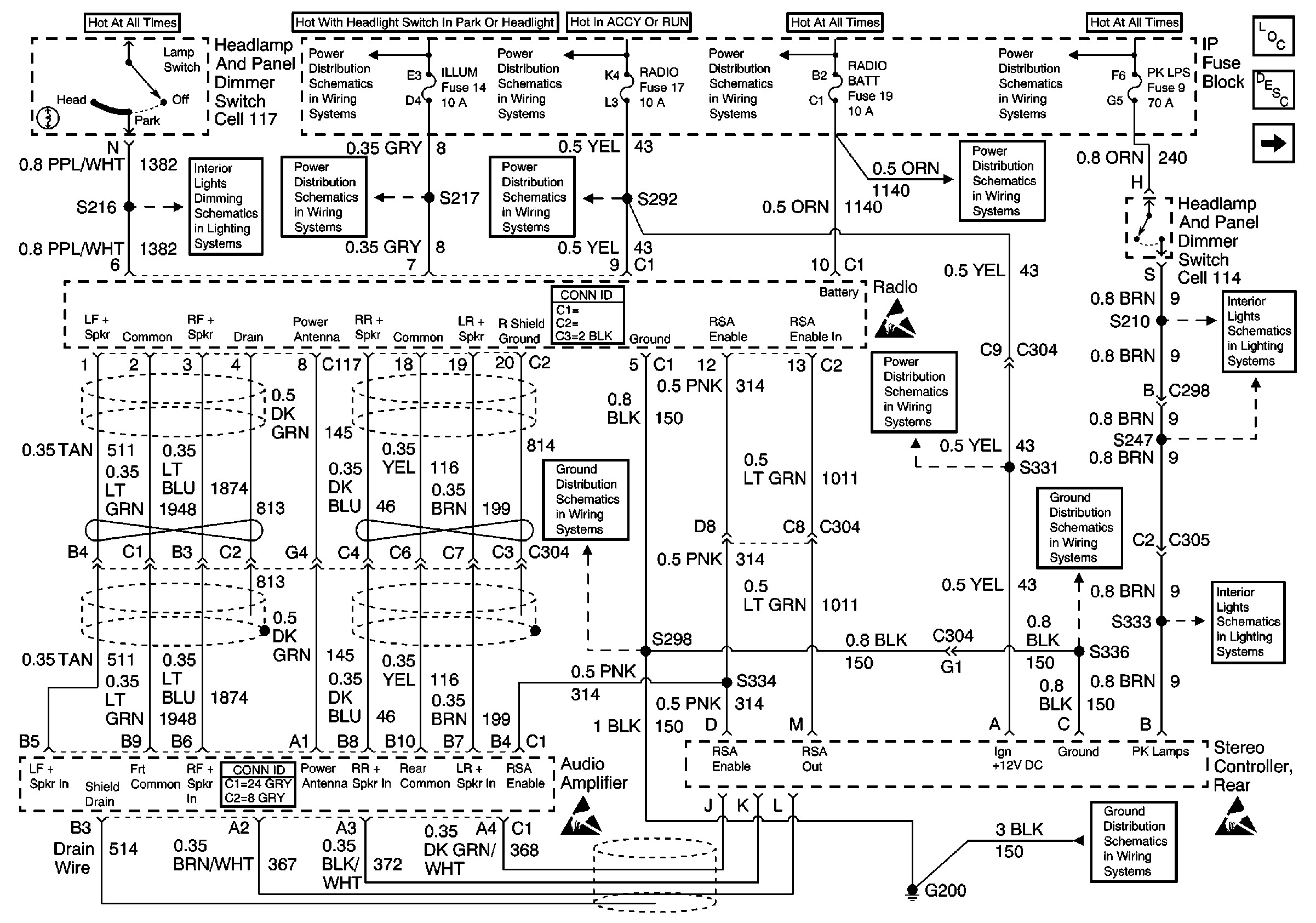Cadillac Srx Wiring Wiring Diagrams Schema Schema Massimocariello It