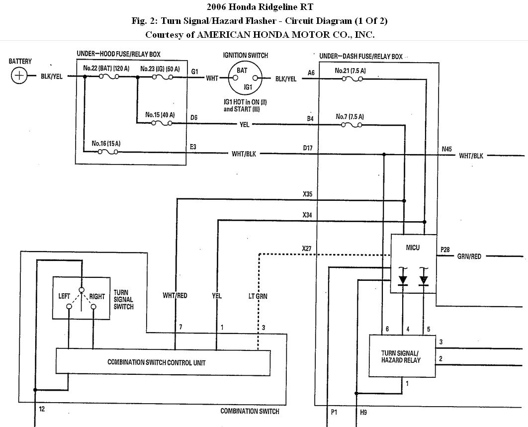 MD_1511] Honda Ridgeline Dash Lights Honda Circuit Diagrams Download DiagramTran Sple Nedly Rdona Heeve Mohammedshrine Librar Wiring 101