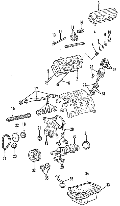 Diagram Of Buick Lucerne Engine Wiring Diagram Miss Overview Miss Overview Lasuiteclub It