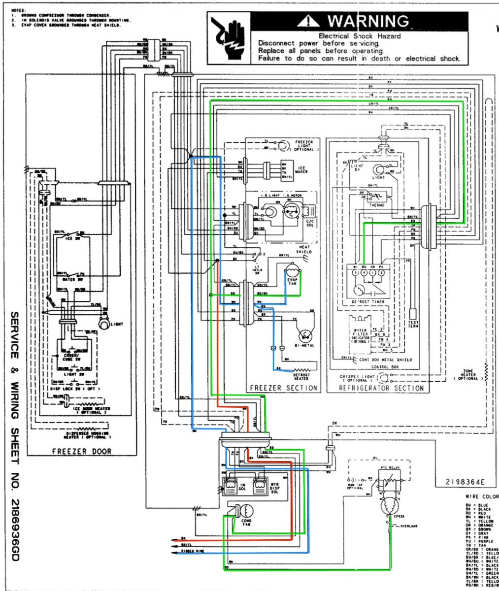 Prime Fridge Wire Diagram Wiring Diagram Wiring Cloud Loplapiotaidewilluminateatxorg