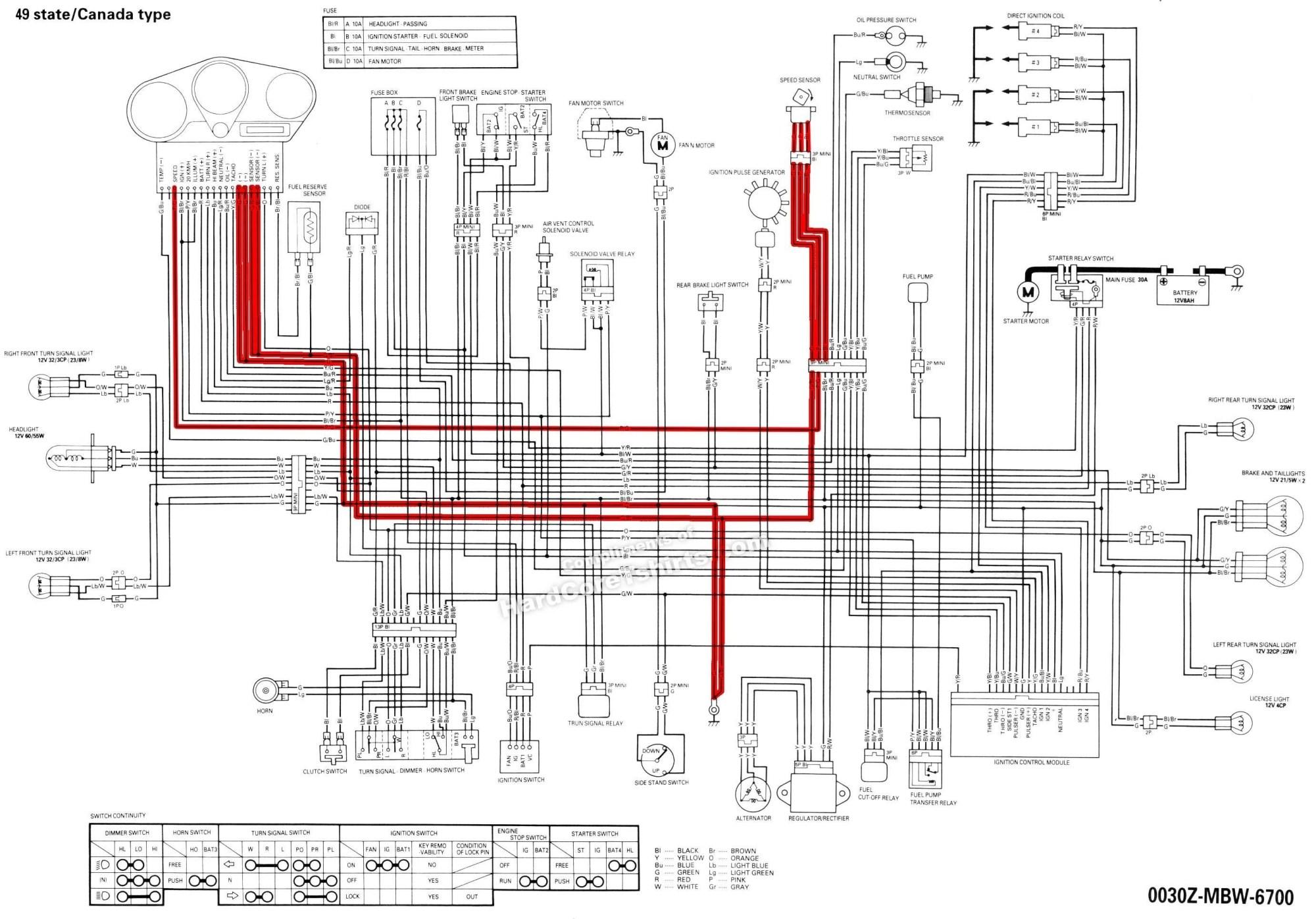 FF_0030] 1991 1994 Honda Cbr600 Fuse Box Diagram Wiring DiagramHapolo Hyedi Unpr Tomy Shopa Mohammedshrine Librar Wiring 101