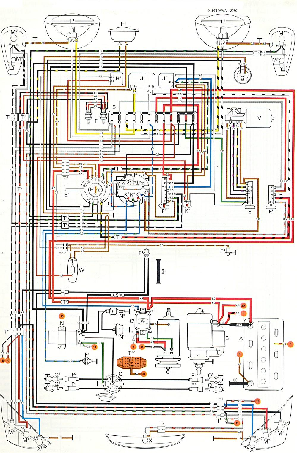 Brilliant 74 Vw Engine Diagram Today Diagram Data Schema Wiring Cloud Ymoonsalvmohammedshrineorg