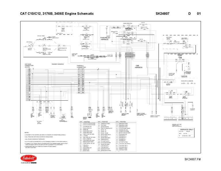 Remarkable 3406E Wiring Schematic Wiring Diagram Document Guide Wiring Cloud Apomsimijknierdonabenoleattemohammedshrineorg