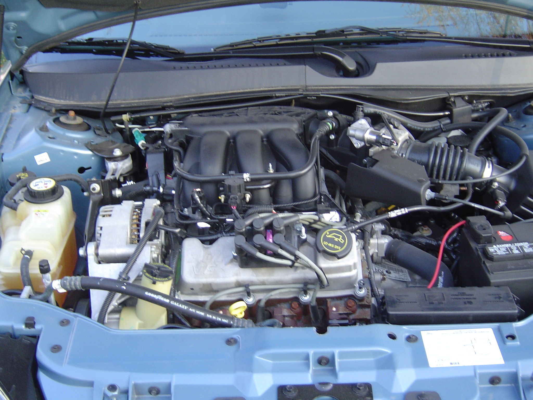 TX_4858] Ford Taurus 3 0 Vulcan Engine Wiring DiagramLectr Ical Perm Sple Hendil Mohammedshrine Librar Wiring 101