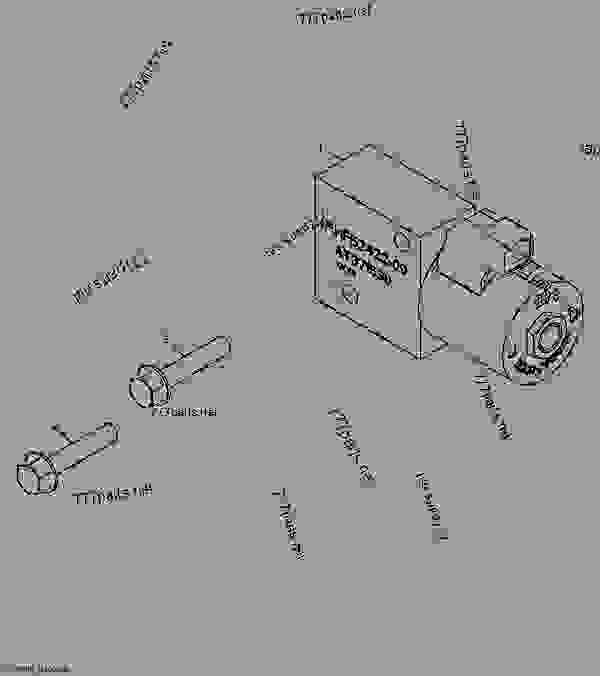 Rh 9681 Case 1845c Skid Steer Wiring Diagram Free Diagram