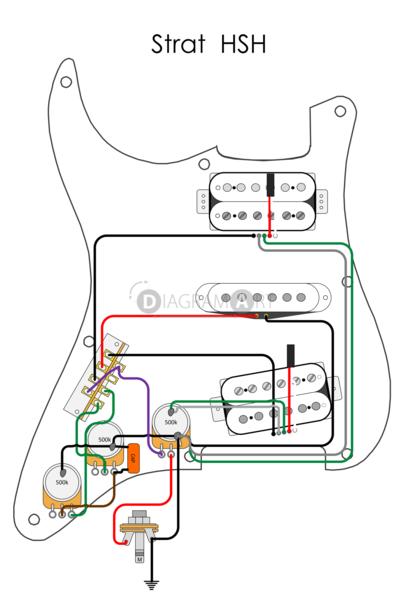 hsh guitar wiring diagram strat wiring diagram hsh wiring diagram data  strat wiring diagram hsh wiring