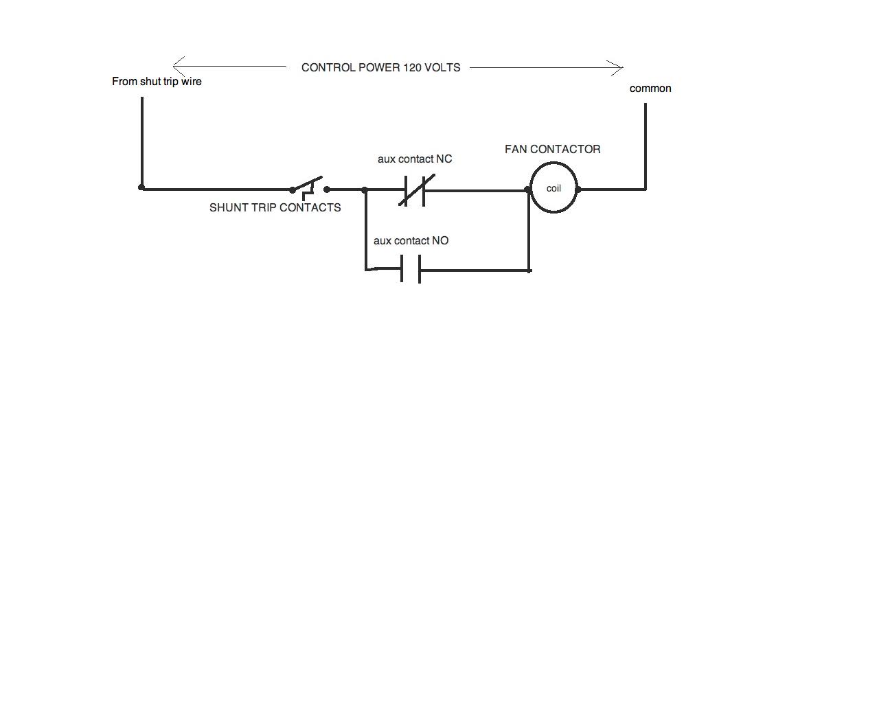 contact wire diagram ea 2374  wire square d shunt diagram wiring diagram  wire square d shunt diagram wiring diagram
