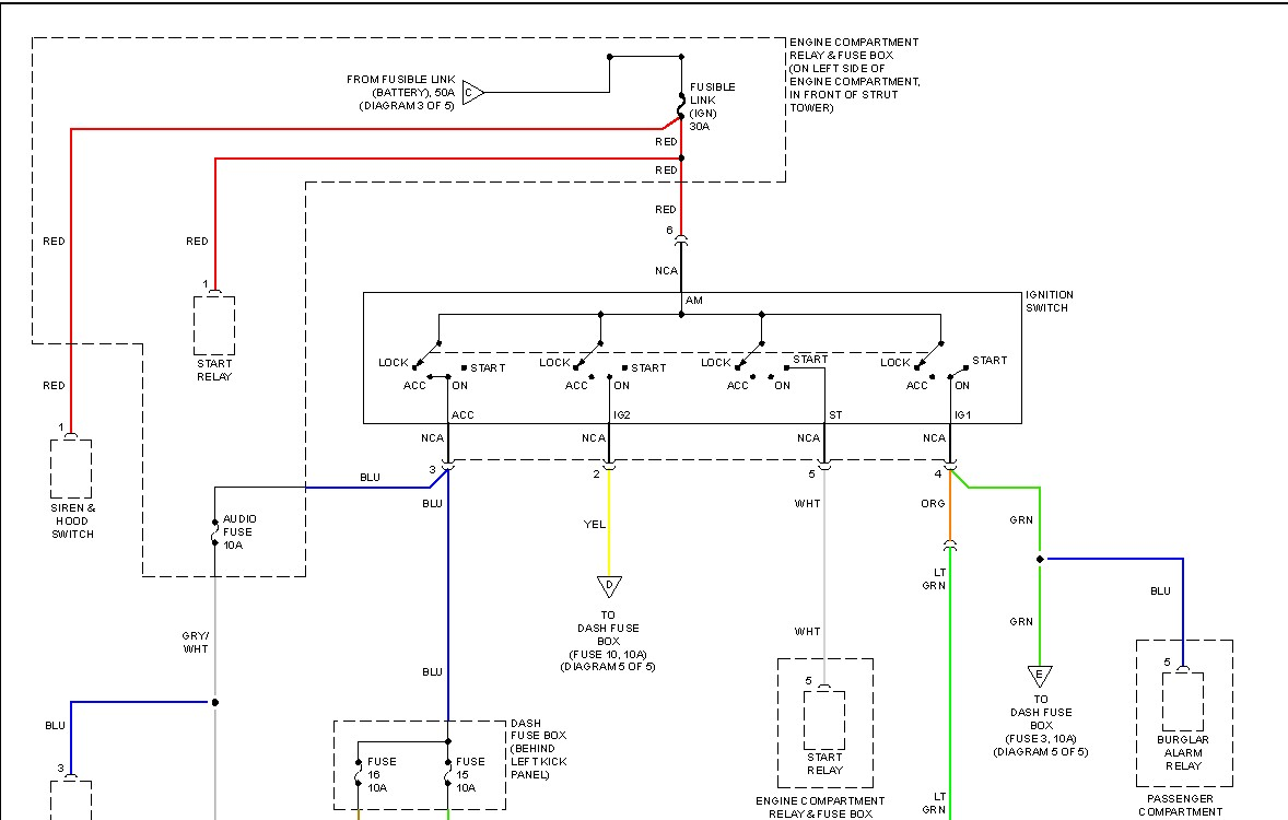 Fo 8530  Hyundai Sonata Wiring Diagram Car Tuning Wiring