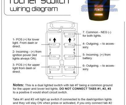 Ac Power Switch Lighted Rocker Switch Wiring Diagram 120V from static-assets.imageservice.cloud