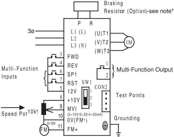 teco motor wiring diagram  peugeot 206 fuse box buzzing