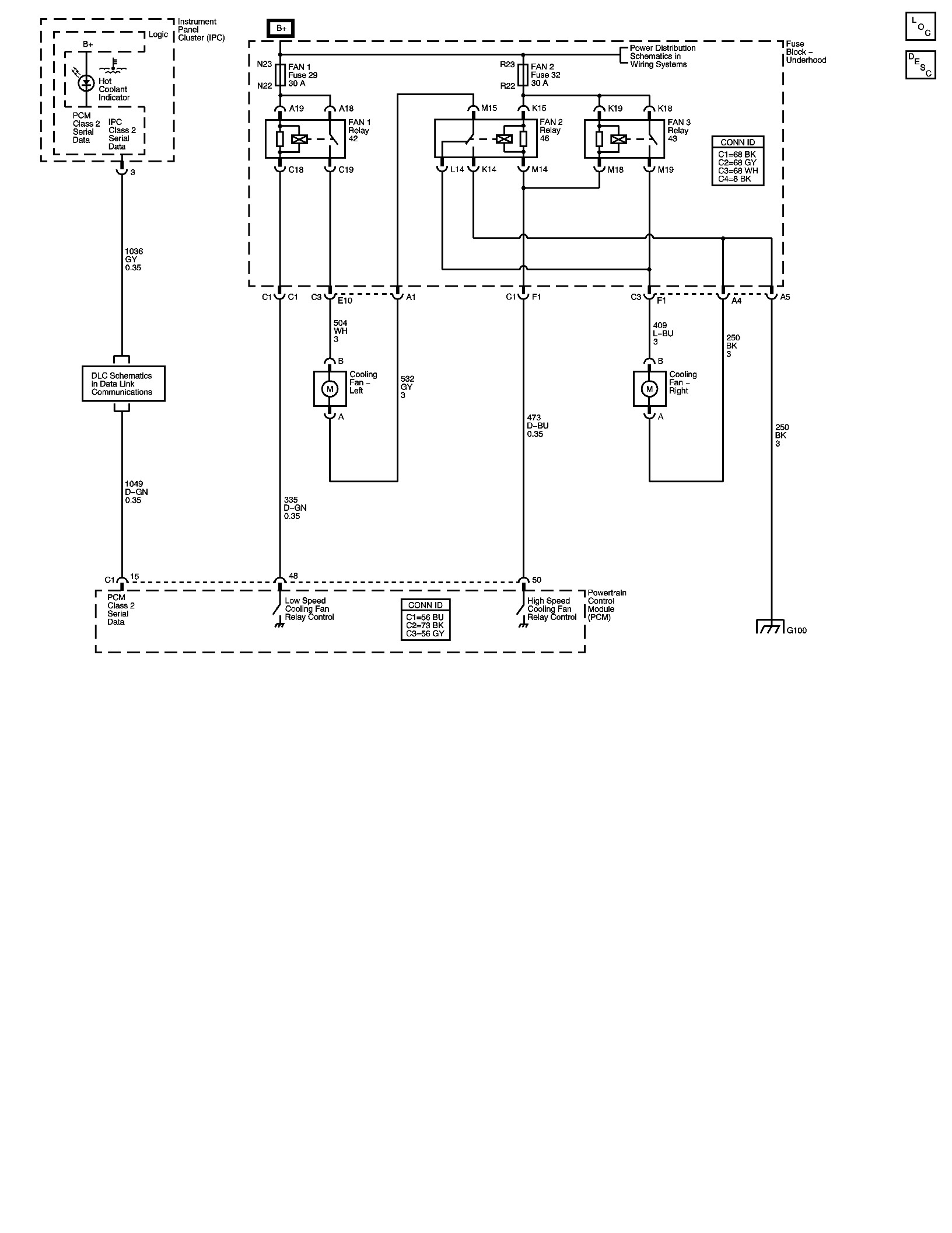 pontiac 2 2 engine diagram schematics ca 5674  2004 pontiac grand prix cooling system 2004 circuit diagrams  2004 pontiac grand prix cooling system