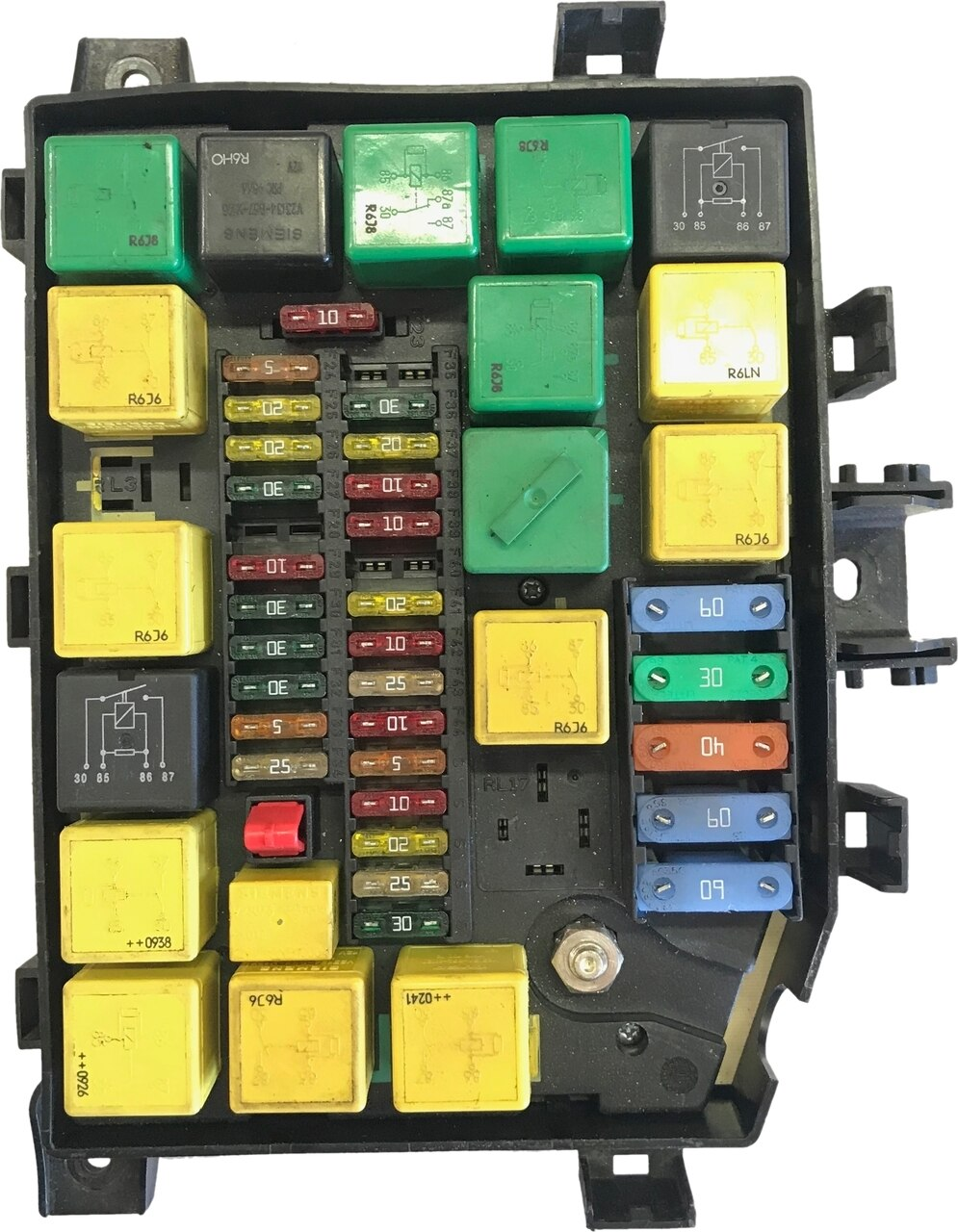 1999 Range Rover Fuse Box - Wiring Diagram Replace bear-process -  bear-process.miramontiseo.it | 99 Range Rover Sport Fuse Diagram |  | bear-process.miramontiseo.it