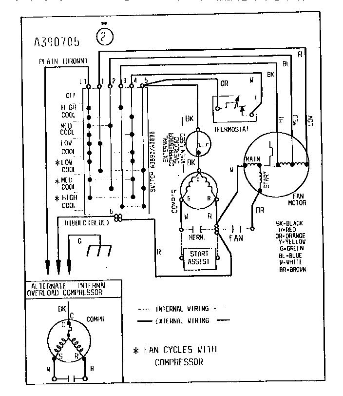 panasonic window type aircon wiring diagram  2007 jeep fuse