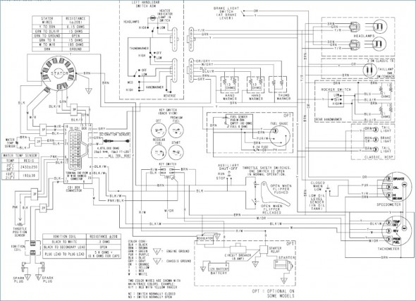 2008 Polaris Ranger 700 Wiring Diagram