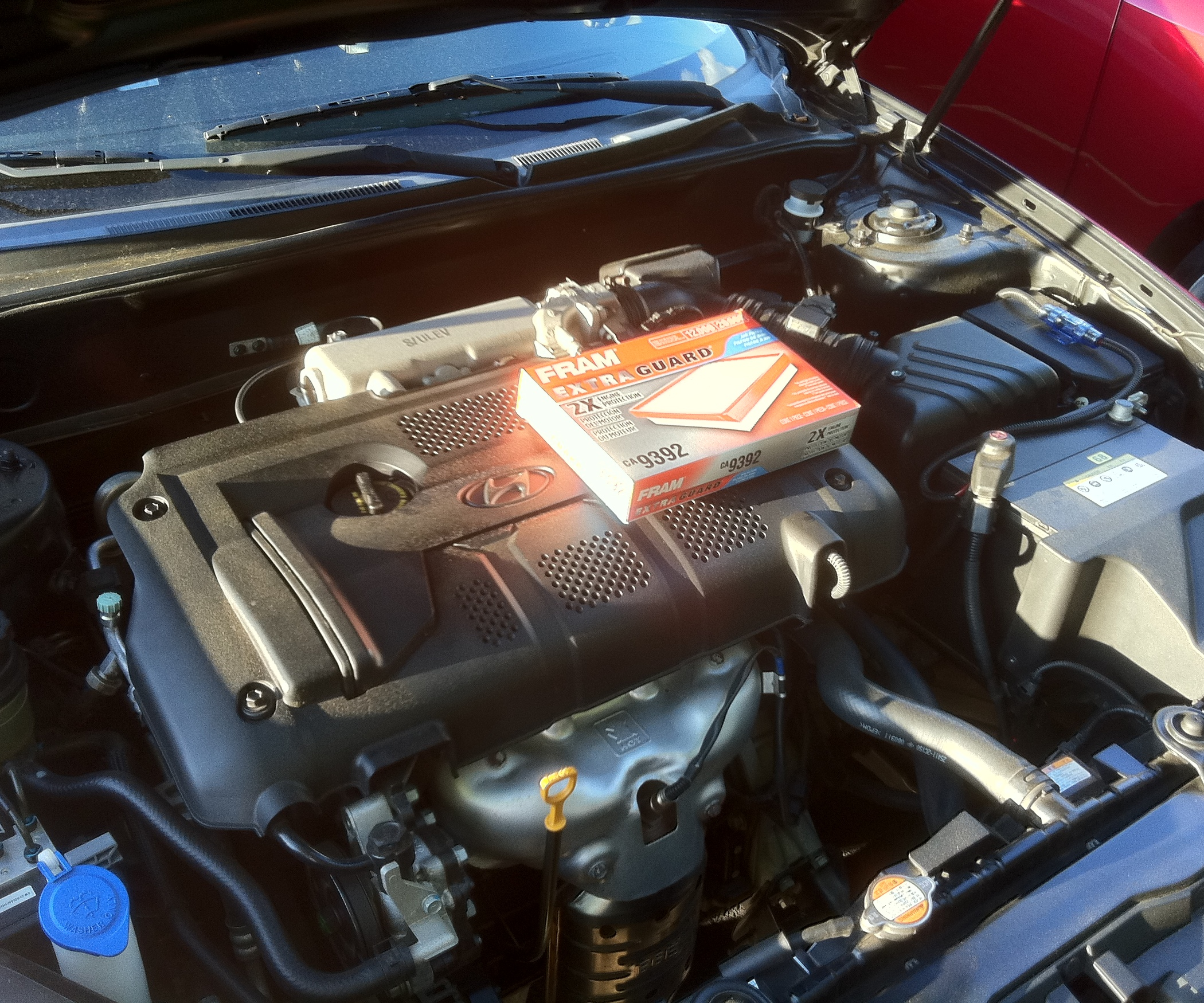 EY 40] Dodge Caliber Fuel Filter Location Download Diagram