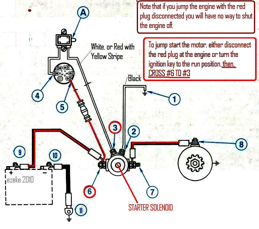 Bc 1289  Yanmar Tachometer Wiring Question Page 1 Iboats