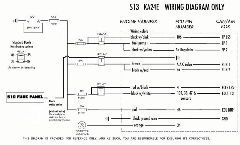 VN_0505] Ka24E Engine Diagram Schematic WiringImpa Renstra Fr09 Librar Wiring 101