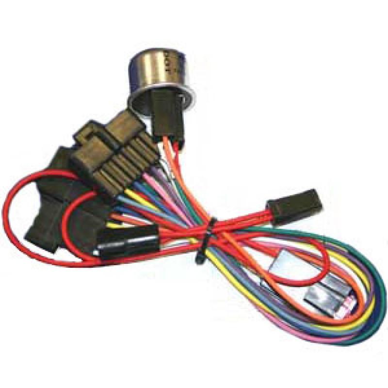 Pleasant 1957 1959 Chevy Gmc Steering Column Adapter Wiring Harness Wiring Cloud Timewinrebemohammedshrineorg