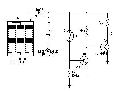 Enjoyable Solar Lantern Circuit Index Listing Of Wiring Diagrams Wiring Cloud Ostrrenstrafr09Org