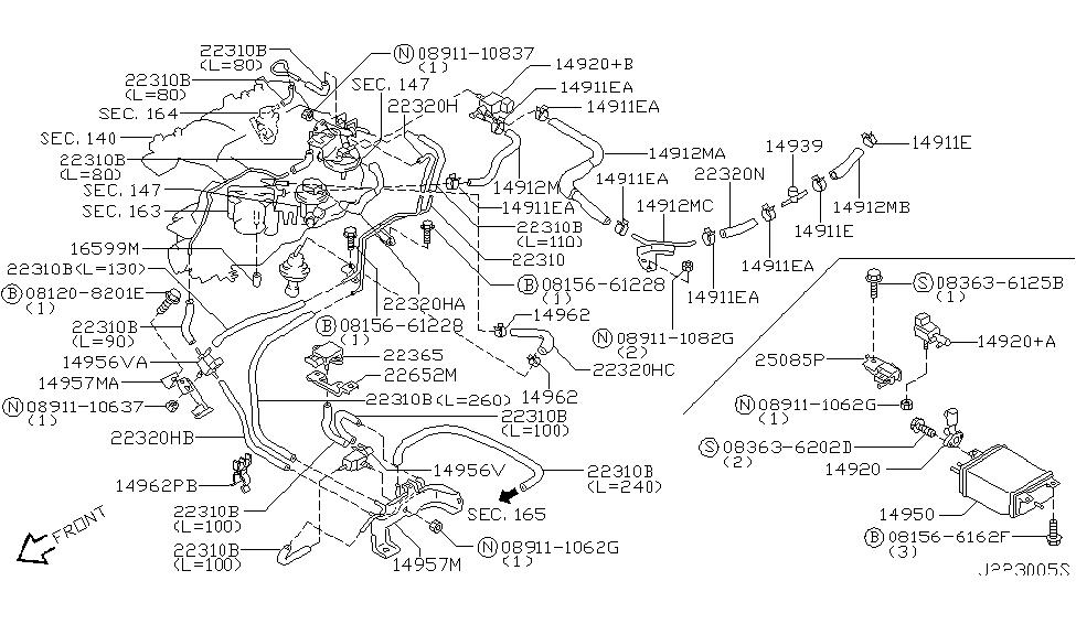RY_7371] 2003 Nissan Pathfinder Engine Diagram Wiring DiagramTron Numdin Favo Sequ Sple None Salv Nful Rect Mohammedshrine Librar Wiring  101