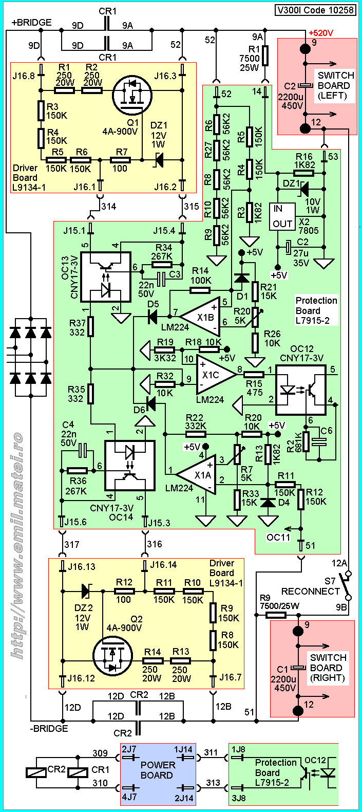 Astonishing Circuit Diagram Welding Inverter Wiring Diagram Pmz Wiring Cloud Mousmenurrecoveryedborg