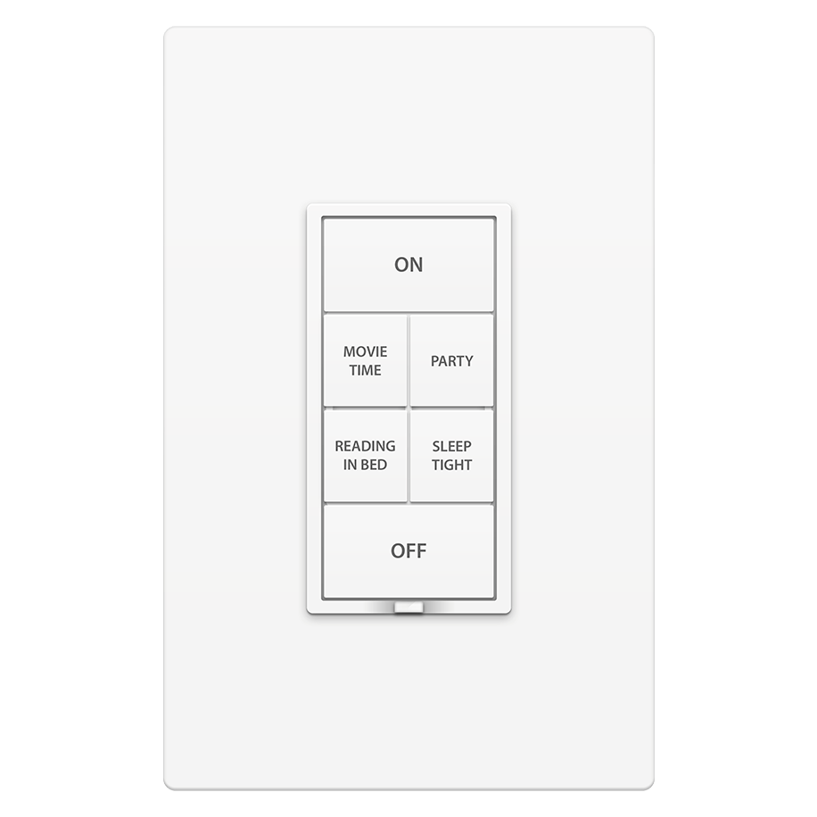 Bo 3330  Four Way Light Switching With The Zwave
