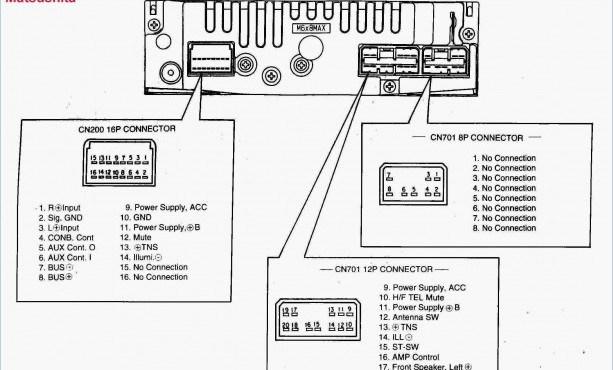 Pioneer Deh 2400ub Wiring Diagram
