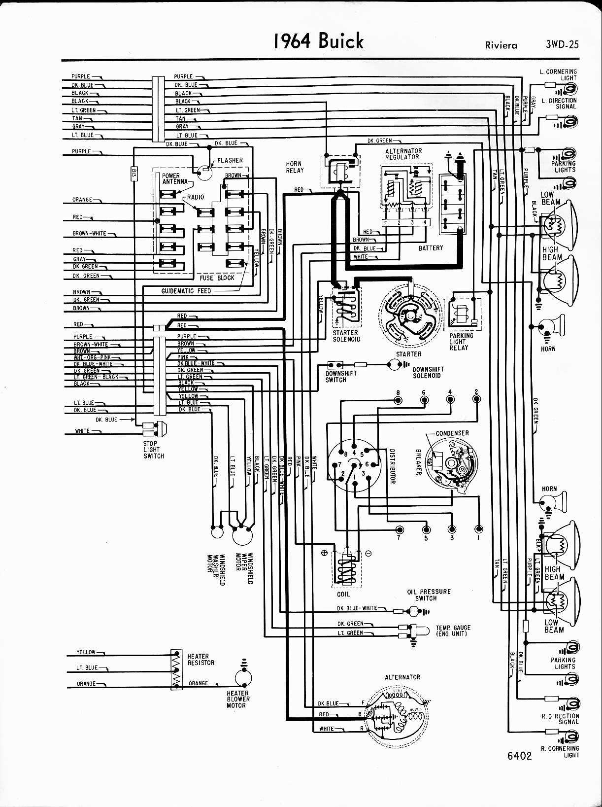 [ZHKZ_3066]  BX_7077] Buick Riviera Wiring Diagram Likewise Buick Riviera Wiring Diagram  As Free Diagram | 1966 Buick Riviera Wiring Diagram |  | Bedr Isra Mohammedshrine Librar Wiring 101
