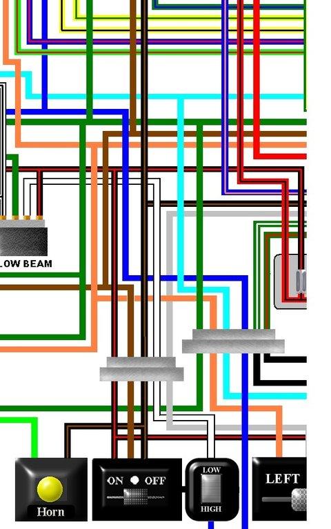Vv 2761 600 Wiring Diagram 2002 Gsxr 600 Wiring Diagram Honda Wiring Diagram Free Diagram