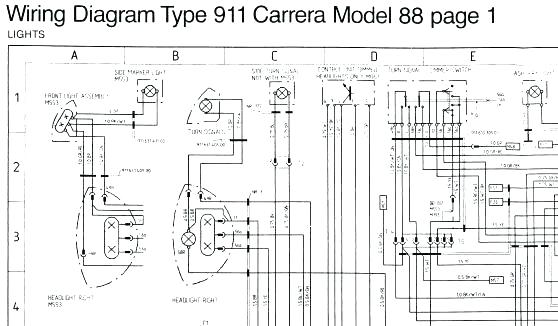 [DIAGRAM_38IS]  SA_0386] How To Read Older Wiring Diagrams Along With Porsche Wiring  Diagrams Free Diagram | 1990 Porsche 911 Wiring Diagram |  | Terch Momece Genion Greas Bocep Semec Mohammedshrine Librar Wiring 101