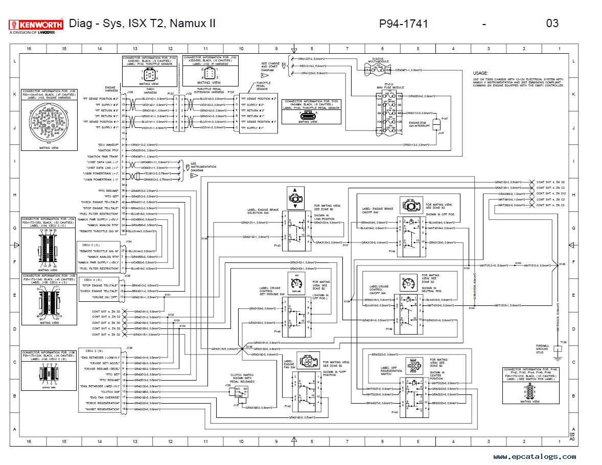 diagram] kenworth t800 wiring schematic diagrams full version hd quality schematic  diagrams - diagramsentence.firenzefiesolemusei.it  diagram database - firenzefiesolemusei.it