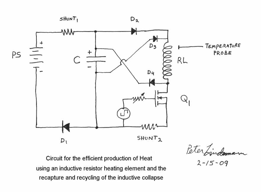 electric heater wiring diagrams ao 6040  induction heating circuit cop 17 heater circuit schematic electric baseboard heater wiring diagram thermostat induction heating circuit cop 17 heater